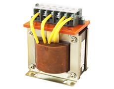 乾式開放形計器用変圧器